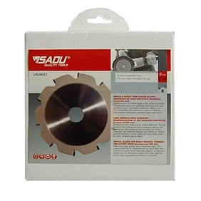 Angle Grinder Wood Cutting Blade
