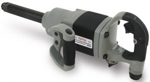 "1"" Dr Long Anvil Super Duty Air Impact Wrench"