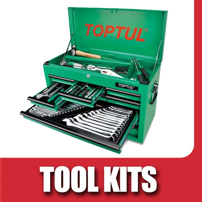 Toptul Tool Kits