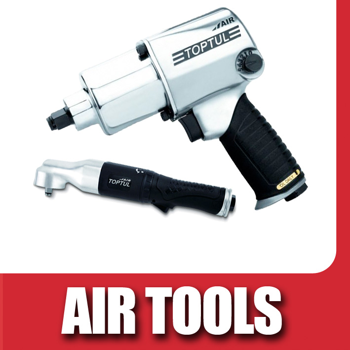 Toptul Air Tools