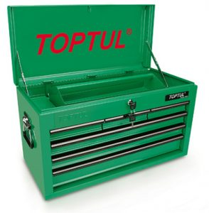 6 Drawer- Top Box