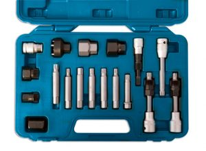 Alternator Tool Kit 18pc