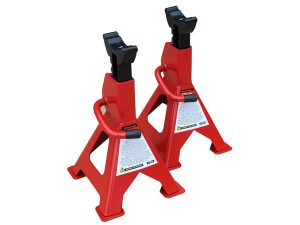 Axle Stands - 3 Ton