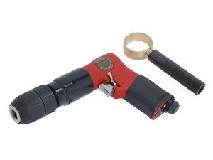 1/2in. Keyless Reversible Air Drill