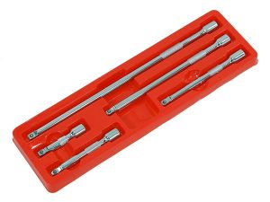 Extension Bar Set - 5pc 1/4in.Dr