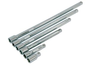 Extension Bars - 6pc 3/8in.Dr