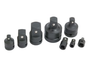 Impact Socket Adaptor Set - 8pc