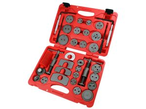 Brake Piston Wind Back Set - 35pc