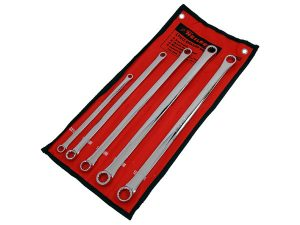 Ring Spanner Set - 5pc