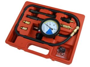 Compression Test Kit - 7pc DIESEL & PETROL