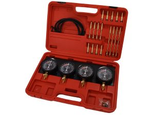 Carburettor Synchronize Tool Kit
