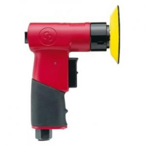 CHICAGO PNEUMATIC MINI PISTOL POLISHER