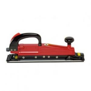 CHICAGO PNEUMATIC HEAVY DUTY INLINE SANDER