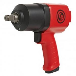 1/2 DRIVE CHICAGO PNEUMATIC IMPACT WRENCH