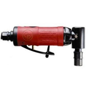 "1/4"" CHICAGO PNEUMATIC 90 DEGREE DIE GRINDER"