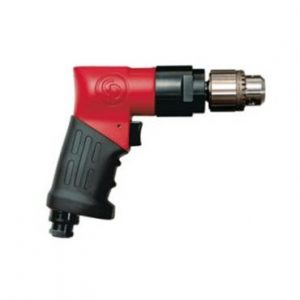 CHICAGO PNEUMATIC 3/8 REVERSIBLE DRILL