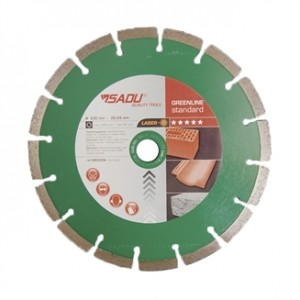 DIAMOND DISC STANDARD 180X22
