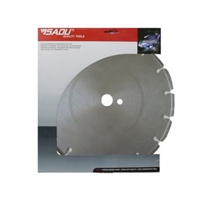Diamond Disc Segmented 300x20x10mm