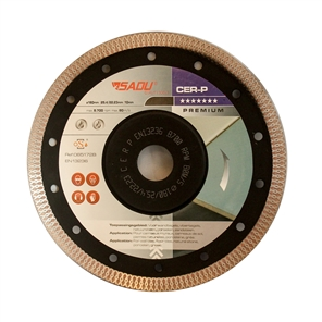 DIAMOND DISC PREMIUM 180X25